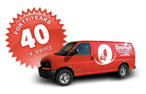Overholt Heating and Air Conditioning