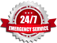 heating and air emergency service